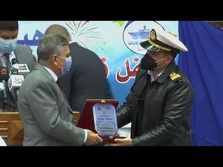 L'Egypte célèbre les '' libérateurs''  du canal de Suez