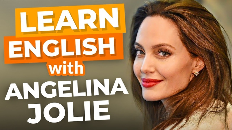 Learn English With Angelina Jolie   Maleficent