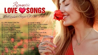 Beautiful Love Songs Of All Time - The Best Romantic Love Songs Of Sax, Guitar, Piano, Violin