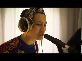 sobakasoma - mama  (live for afishadaily)