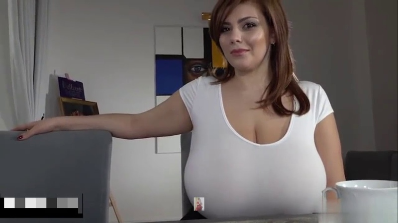 Amazing hot and beauty of xenia woods