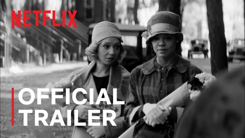 Passing Official Trailer Netflix