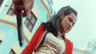 Priyanka Kothari head shot