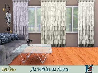 Декор интерьерный разный для The Sims 4 со ссылками для скачивания
