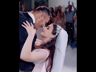 Идеальная песня для свадьбы 💫 Девушка в белом