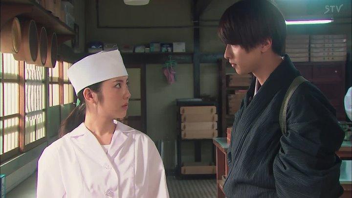 Exclusive Raws Watashitachi wa Douka Shiteiru 05 STV 1080p