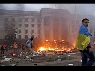 В Киеве плачут Одесса фактически стала Народной Республикой.