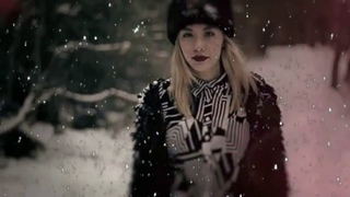 КРИСТИНА Corp  снег во сне КЛИП с музыкантами группы ©