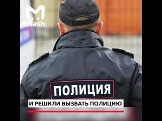 в Челябинске соседи заступились за бабулю, которую внук морит голодом