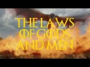 04x06 Game of Thrones Music Video Recap: The Laws of Gods and Men