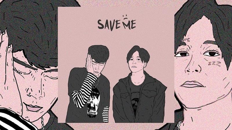 AstroKai feat Suisei Save Me Official Lyric Video