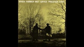 Gigi Gryce & Art Farmer -  When Farmer Met Gryce ( Full Album )