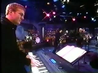 Bee Gees On Oprah Winfrey Show.  RemixByRamónMata.