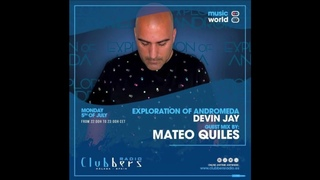 Mateo Quiles - Exploration Of Andromeda Guest Mix - June 2021