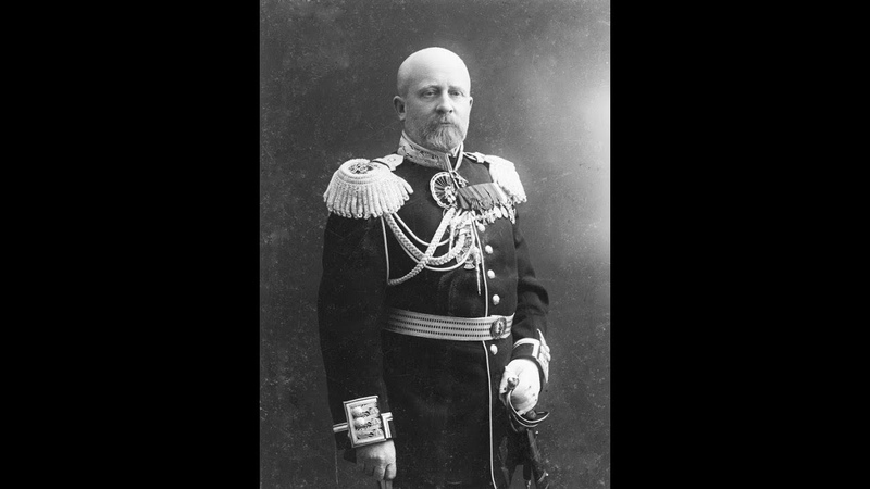 Адмирал Эссен руководитель войны на море российского флота против Кайзеровской Германии