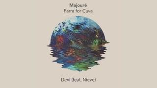01 Parra For Cuva - Devi (feat. Nieve)