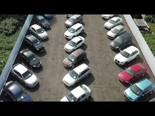 """В """"Гарант - Моторс"""" большой выбор авто с пробегом"""