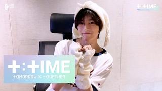 [T:TIME] BEOMGYU's Birthday! - TXT (투모로우바이투게더)