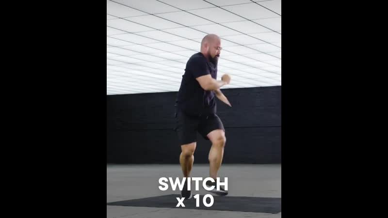 Functional training for everyday strength and mobility Da Rulk