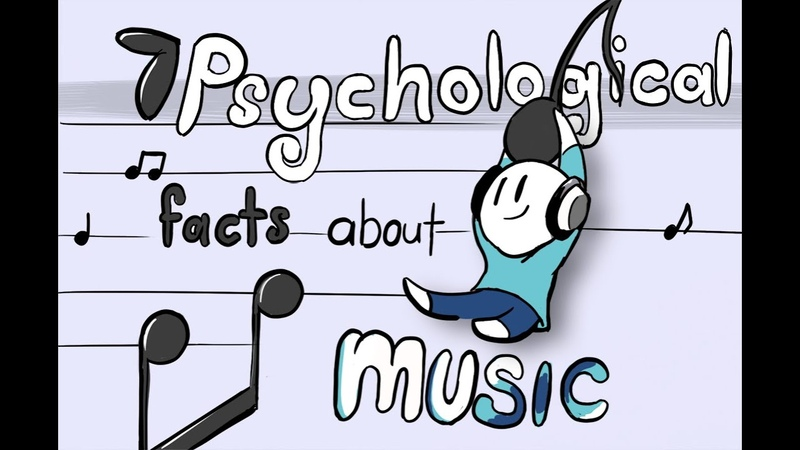 7 Interesting Psychological Facts About Music