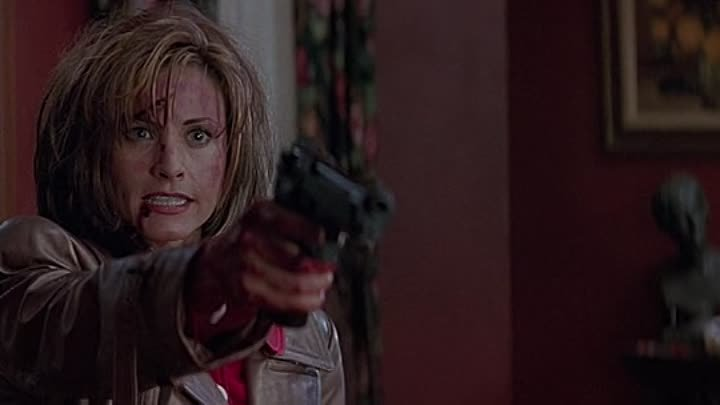 Крик Scream (1996) IMDb 7.20