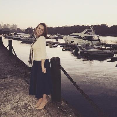 Ольга Лаптева