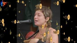 Tuba Skinny When Erika sings!