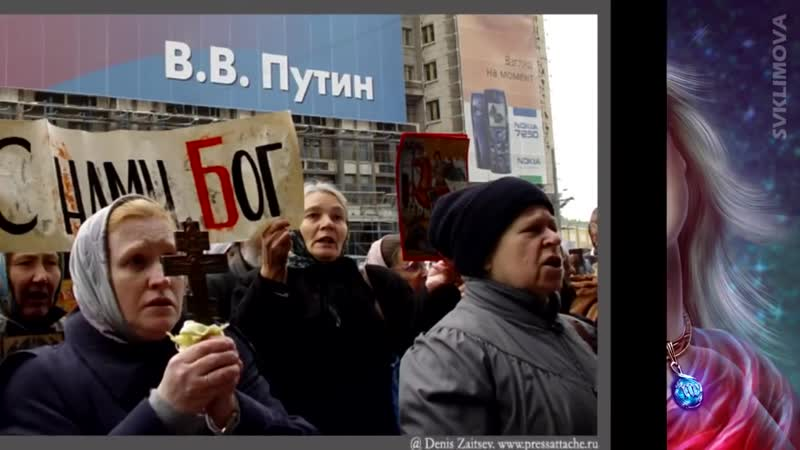 Вижу только один плюс вакцинации утилизации дураков и подлецов в России станет меньше