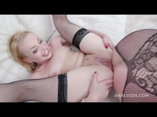 Just Lick it Brittany Bardot Rebecca Sharon Rose Worship with Balls Deep Anal, DAP, Gapes, Butt Rose, Anal Fisting GIO1453