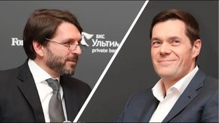 Интервью миллиардера Алексея Мордашова (#2 Forbes'18 / $ 18,7 млрд)  на Forbes Club