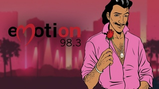 Emotion 98.3 (GTA Vice City)