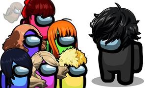 Among Us: Persona 5 Edition