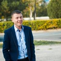 Шевкет Ахбаев