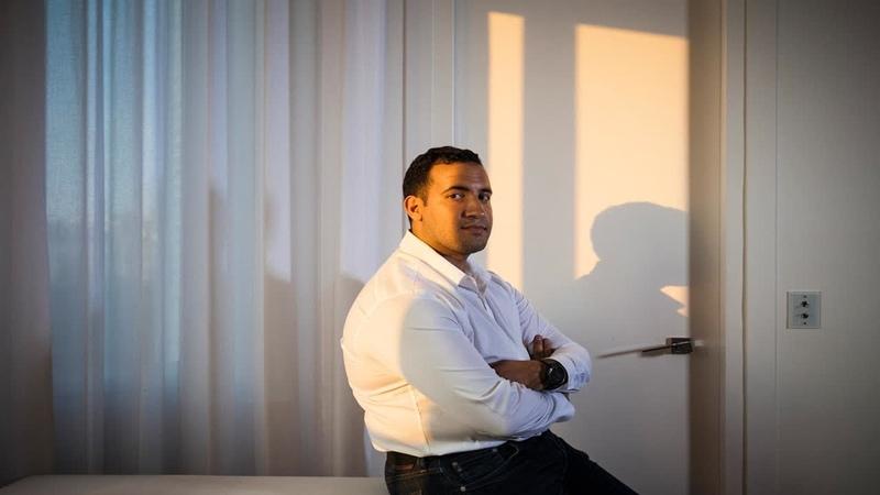Alexandre Benalla Prêt à Balancer Macron La Revanche De Scapin