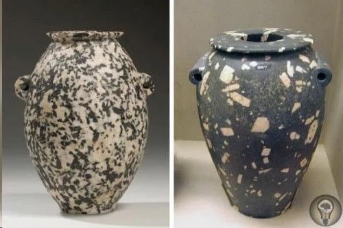 Запредельная обработка диорита, которую современный человек неспособен повторить Многим кажется, что ваза, это просто дырка в камне и немного внешней обработки, но не все так просто. Дело в том,