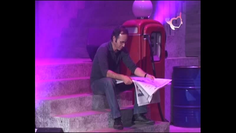 Le journal enfoires 2006