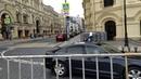 депутат катается по Красной площади