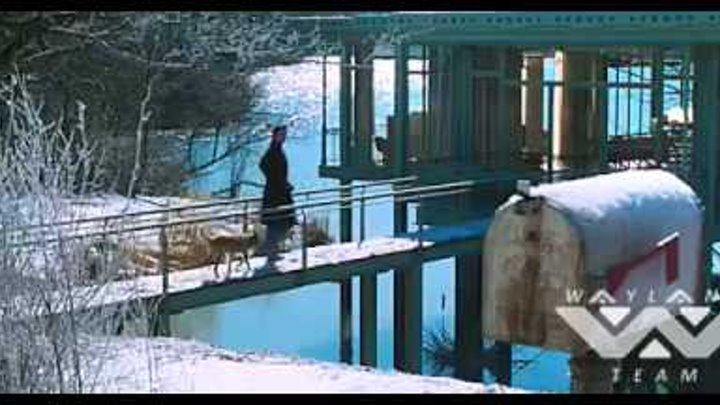 Дом у Озера 2006 трейлер на русском