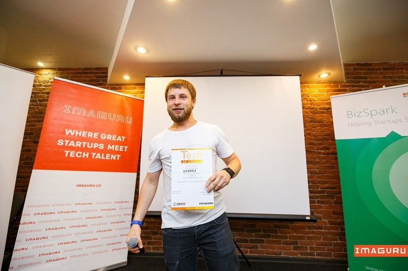 10 белорусских стартапов, на которые нужно обратить внимание, изображение №6