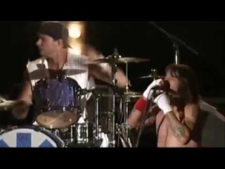 Red Hot Chili Peppers in Yokohama, Japan,  COMPLETE MULTICAM