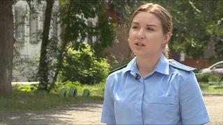 Уголовное дело возбудили по факту покушения на убийство малолетнего в Бийске (Бийское телевидение)
