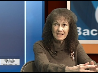 Linda Gottlieb, LMFT, LCSW-R a World Renowned Expert In Parental Alienation On Long Island Backstory