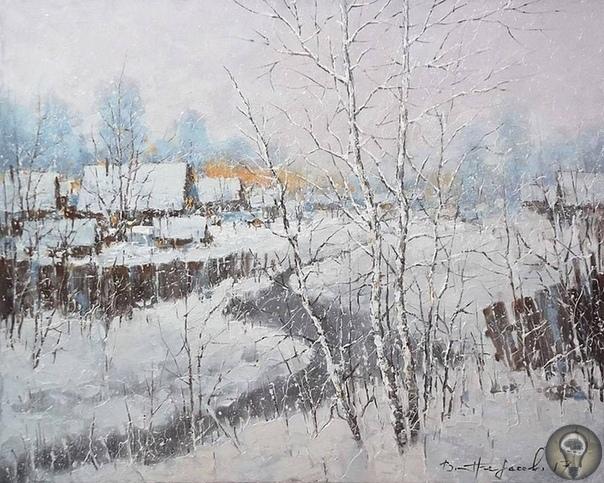 Художник Виктор Гредасов Художник Виктор Гредасов родился и жил в г. Миассе, в Тургояке. Затем с родителями в 1982 году переехал в Иркутскую область, в рабочий поселок Согдиондон, где добывали и