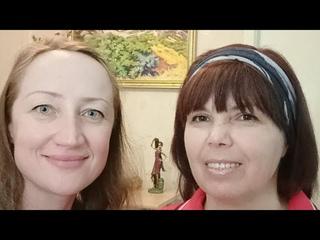 Творческая Встреча С Художницей Леной Жуковской