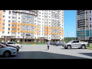 Обзор ЖК «Хрустальные ключи» в Екатеринбурге