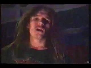 Zombie Attack Live 1993