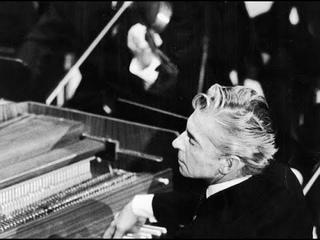 10 Great Conductors Play Piano! (Boulez, Furtwangler, Bernstein, Karajan, Mahler, Walter, Strauss)