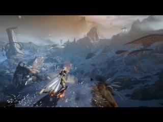 Невероятная игра в развивающемся научно-фантастическом мире!