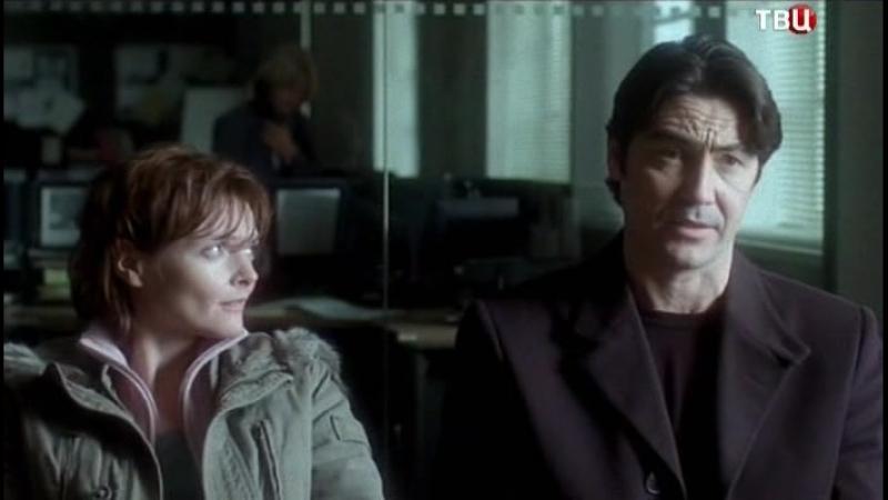 Инспектор Линли расследует Слово Божье 1 серия Англия Детектив 2005
