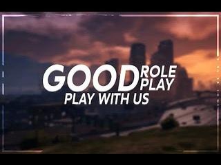 Good Role Play, мы вернулись!